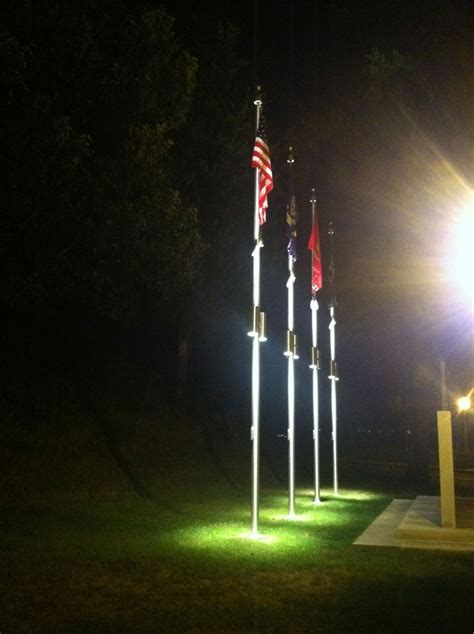 Best Lights by Best Flagpole Light