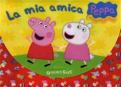 dove portare libri scolastici usati il personaggio pi 249 amato dai bambini peppa pig e la sua