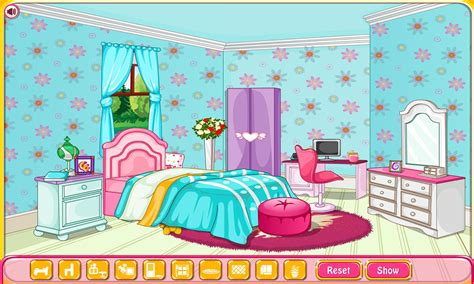 home design decor fun girly room decoration game android apps on google play