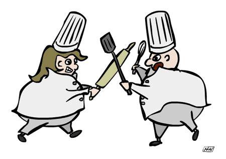 siege cook battle of the chefs kraken
