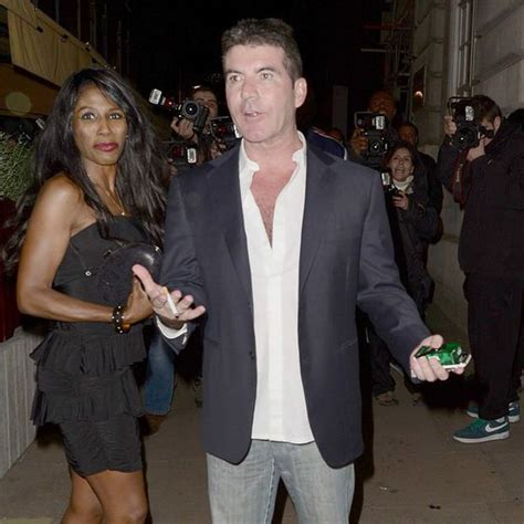 Osbourne Disgusted That Madonna Bought A Baby by Sinitta Says It S With Simon Cowell Now He Is A