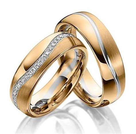 imagenes argollas de matrimonio en oro blanco argollas de matrimonio alianzas aros de boda oro 18