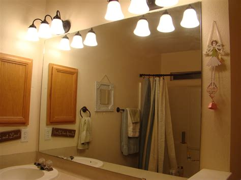 diy bathroom mirror frame ideas baby cakes diy mirror frame