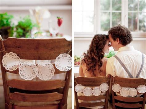 Stuhldekoration Hochzeit by Romantisches Italien Stylischer Fotografen Workshop