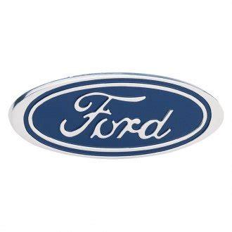 ford grille emblems badges custom aftermarket carid