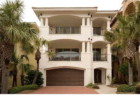 vacation homes in florida for sale beachfront homes for sale in destin fl florida