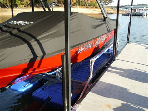wakeboard boat lift hydrohoist floating boat lifts and pwc lifts