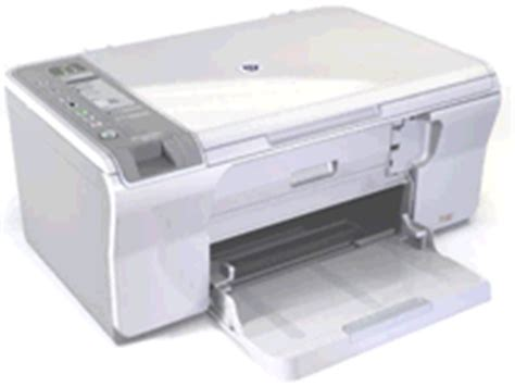 Printer Hp F4210 hp deskjet f4210 all in one printer still going strong