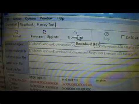 tutorial flash evercoss a7a tutorial root evercoss a7a kitkat tool di description