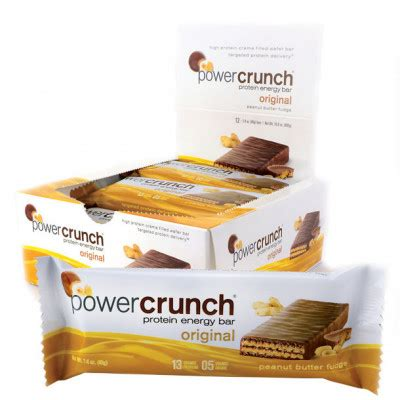 Power Crunch Wafer Protein Snack power crunch bars by power crunch lowest prices at