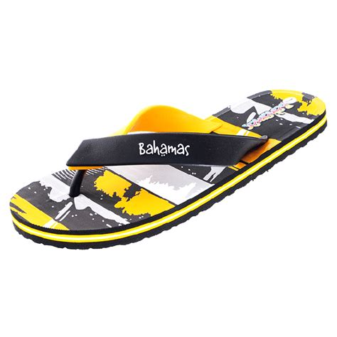 relaxo slippers for relaxo bahamas black yellow slippers buy slippers and