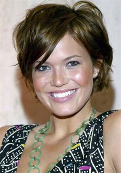 10 Mandy Hairstyles Through The Years by Mandy Hairstyles Hair Color Ideas And Styles