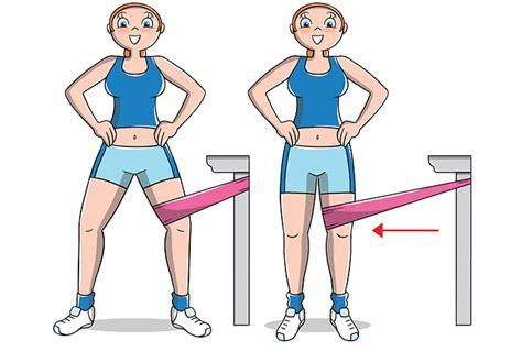 esercizi interno coscia con elastico esercizi per interno coscia per tonificarti melarossa