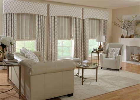 formal living room window treatments custom window drapes curtains delray beach fl boca