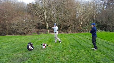 left swing golf study john dooley pga