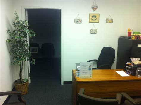 An Office Is Divided Into 8 by Fully Leased Office For Sale On Elston In Jefferson Park