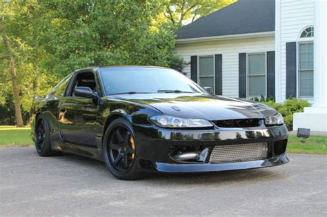 nissan 240sx build 1990 nissan 240sx s13 s13 5 s15 rb25 fully built