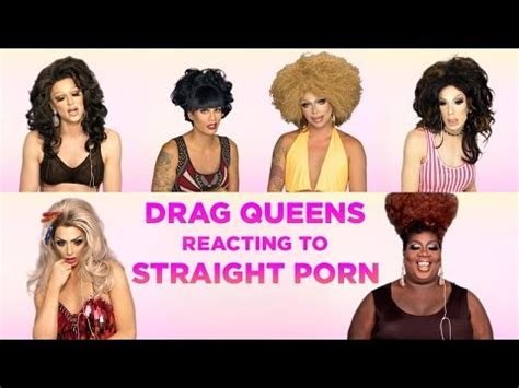 Delta Work Detox Trixie Drama by Drag React Moaning W Alaska Katya Trixie Raja