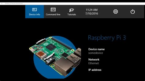 how to install windows 10 on raspberry pi how to install windows 10 iot core on raspberry pi 3 youtube