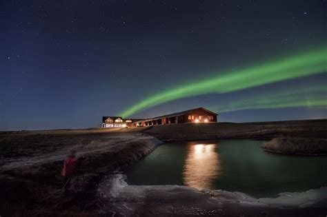 northern light inn iceland 9 awesome hotels to see the northern lights