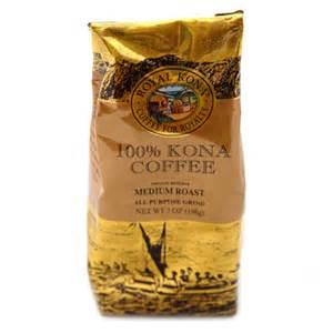 Image Gallery hawaiian kona coffee