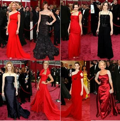 2008 Oscars Best Dressed by The 80th Annual Academy Awards A Up