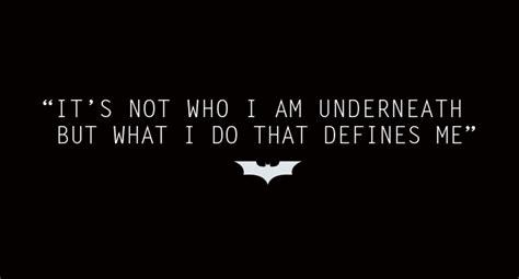 Batman Quotes Batman Quotes Quotesgram
