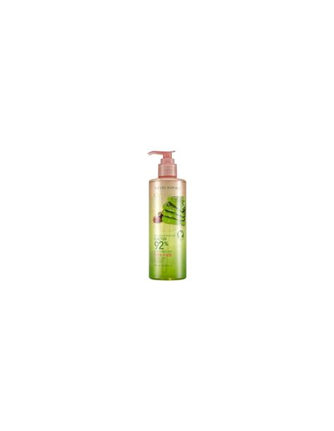 Nature Republic Soothing Moisture Cactus 92 Soothing Gel 250ml natrure republic soothing moisture cactus 92