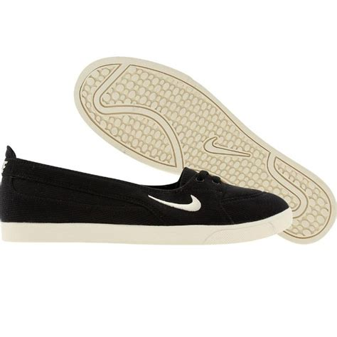 Nike Womans Skysail Slip nike womens skysail slip black sail black medium