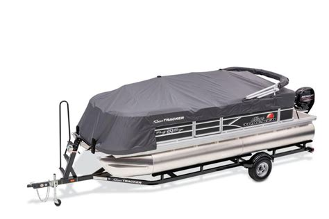 lowe pontoon boat mooring cover 2016 new sun tracker party barge 20 dlx pontoon boat for
