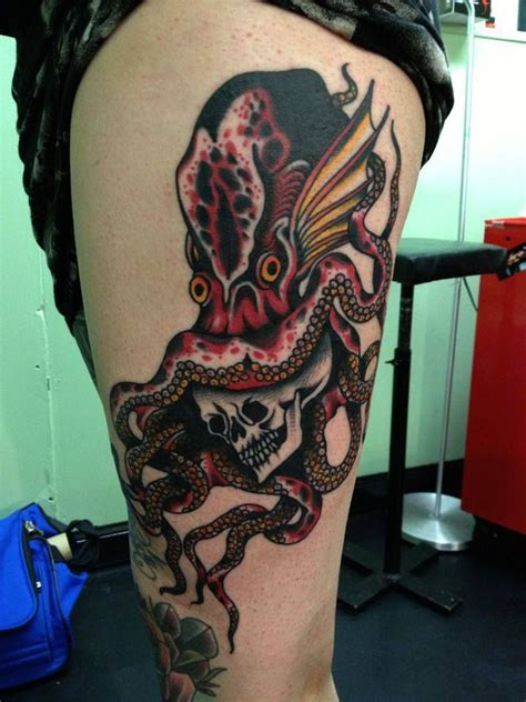 29 best tattoo chiesa images octopus traditional www pixshark images