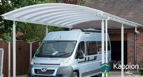 Car Port Canopies by Carport For Business Kappion Carports Canopies