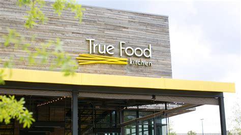 True Food Kitchen Buckhead by Atlanta City Guide Lush To Blush