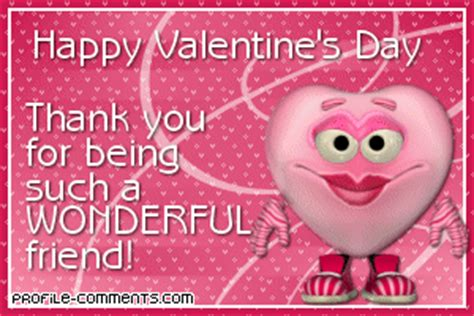 free valentines day thank you for being such a wonderful