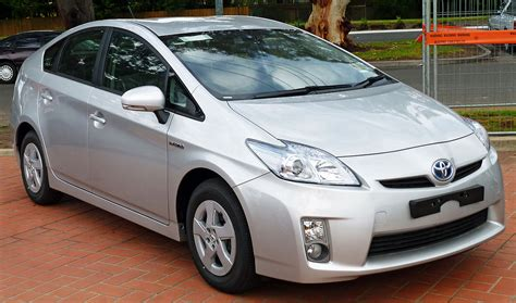how to learn about cars 2011 toyota prius navigation system تویوتا پریوس ویکی پدیا دانشنامه آزاد