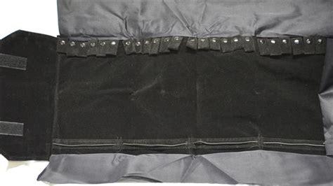 rotoli porta gioielli rotolo porta gioielli per collane e bracciali