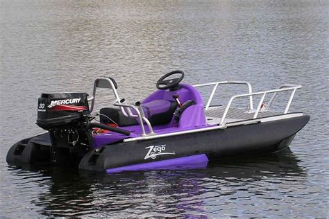 used zego boats for sale zego sports boats the perfect fishing platform
