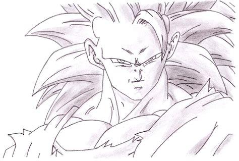 imagenes de goku grandes dibujos de dragon ball z im 225 genes taringa
