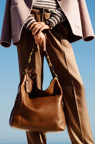 gucci harness gucci the essential introducing the harness hobo milled