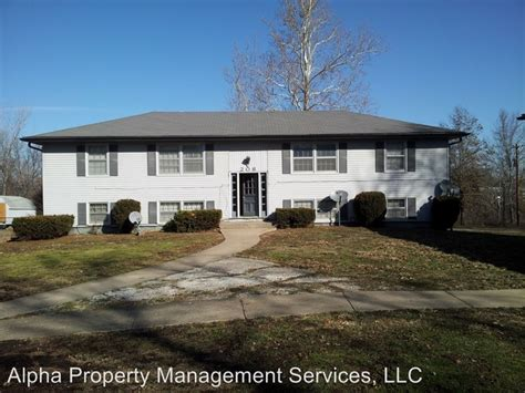 Apartments In Knob Noster Mo by 206 N Grant Ave Knob Noster Mo 65336 Rentals Knob