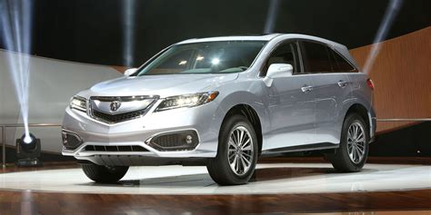 acura rdx new design 2019 acura rdx review new cars review
