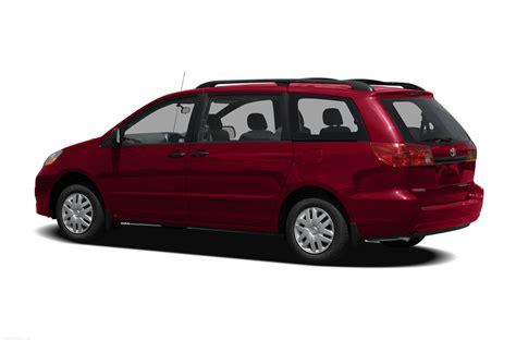 toyota minivan 2010 toyota sienna price photos reviews features