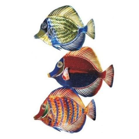 tropical fish home decor tropical fish home decor 28 images tropical fish metal