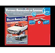 Collection Belles Am&233ricaines Hachette Editions  The Big
