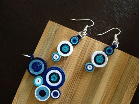 quilling earrings tutorial dailymotion 627 best filigrana images on pinterest bead jewellery