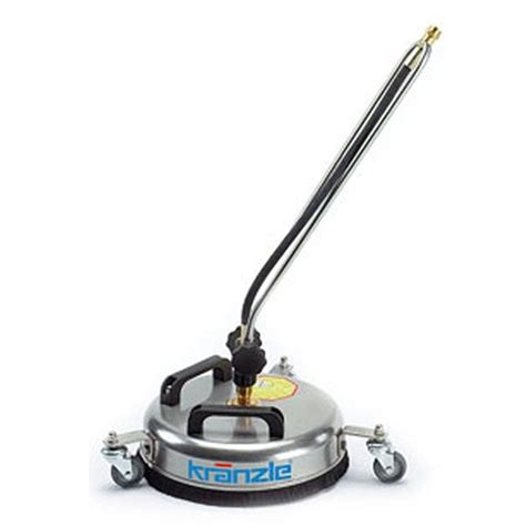 Pressure Washer Floor Cleaner by Kranzle Pressure Washers Kranzle 300mm Floor Cleaner