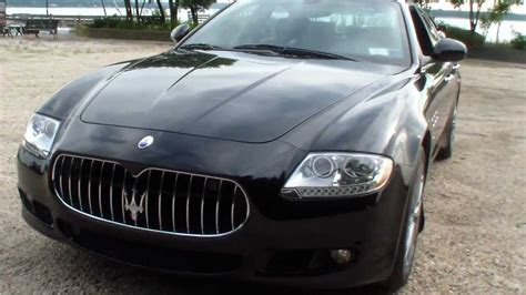 maserati gts 2010 2010 maserati quattroporte s executive gt for sale 6 585