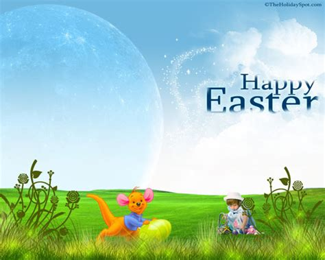 desktop easter themes windows 7 easter desktop theme