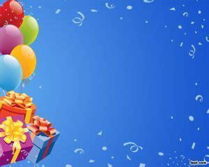 Powerpoint Templates Birthday Card by Birthday Powerpoint Template Happy Birthday Backgrounds