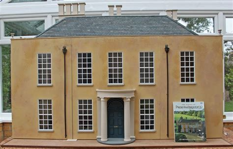 bespoke dolls houses anglia dolls houses ready to quot move in quot